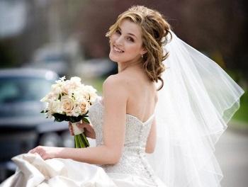 花嫁の90%以上がブライダルエステを体験しています