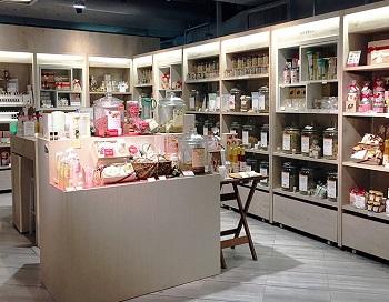 ロフト渋谷ではオーガニック精油の扱いがあります