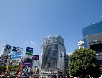 渋谷には深夜営業や24時間営業のエステやネイル、アロマのサロンがあります